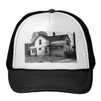 Abandoned House Trucker Hat