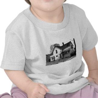 Abandoned House T Shirt
