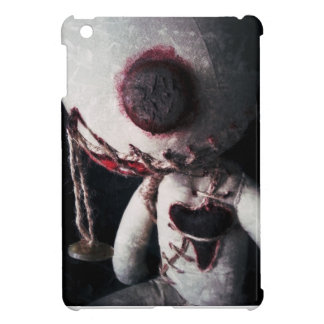 'Abandoned' iPad Case