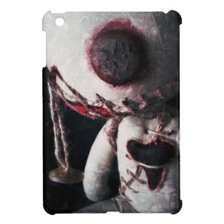 'Abandoned' iPad Mini Case