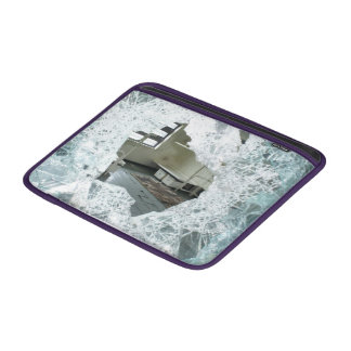 Abandoned Jail Cell Bed Sleeve For MacBook Air