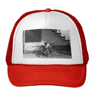 Abandoned - Left behind Hat