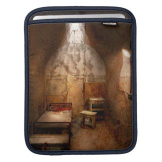 Abandoned - Life sentence iPad Sleeves