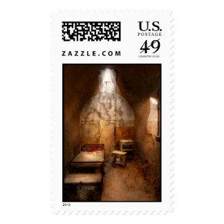 Abandoned - Life sentence Postage