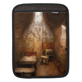 Abandoned - Life sentence Sleeves For iPads