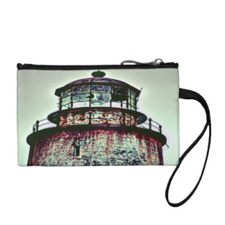 Abandoned Lighthouse Coin Purse
