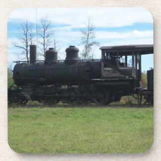 Abandoned Locomotive Coasters