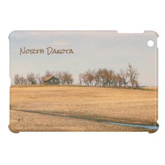 Abandoned Prairie Homestead In North Dakota #3 Case For The iPad Mini