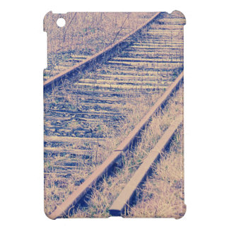 Abandoned Railway Case For The iPad Mini