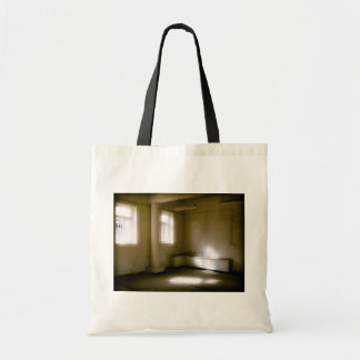Abandoned Room Tote Bag