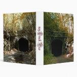 Abandoned RR Tunnel #2 Binder