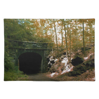 Abandoned RR Tunnel #2 Placemats
