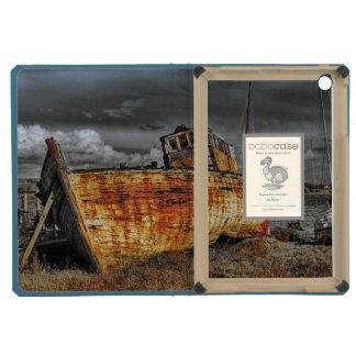 Abandoned Ship iPad Mini Retina Covers