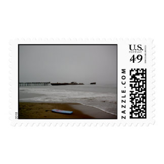 Abandoned Stamps