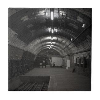 Abandoned Station Tile