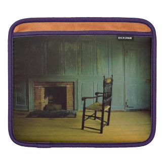 Abandoned Tavern iPad Sleeves