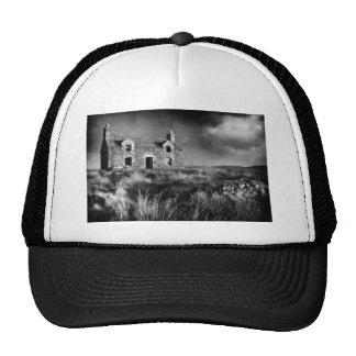 Abandoned Trucker Hat