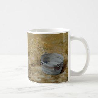 Abandoned Tubs Coffee Mug