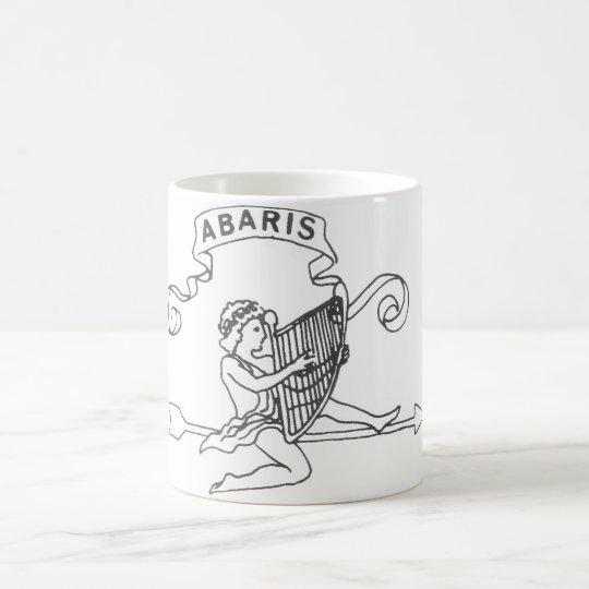 Abaris Books Logo Mug
