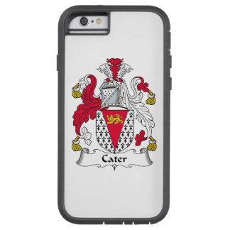 Abastece el escudo de la familia funda de iPhone 6 tough xtreme
