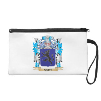 Abate Coat Of Arms Wristlets