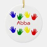 Abba Adorno De Reyes