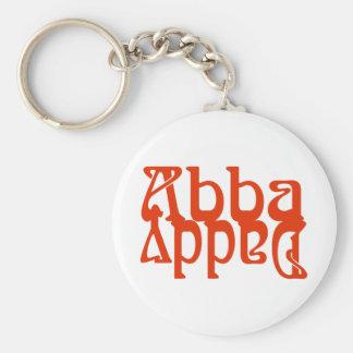 Abba Daddy (Father God) Keychains