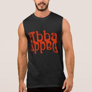 Abba Daddy (Father God) Sleeveless Shirt