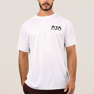 "Abba means, ""Father,"" in Hebrew Tee Shirt"