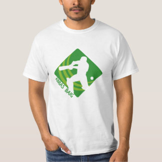 Abbas Baig Cricket T-Shirt