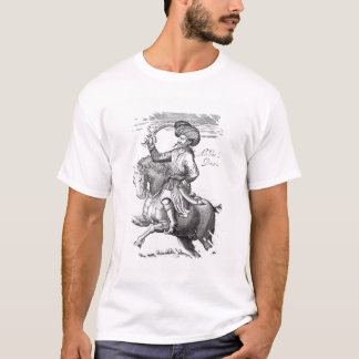 Abbas, King of Persia T-Shirt