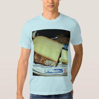 Abbaye De Belloc Cheese T Shirt