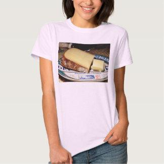 Abbaye De Belloc Cheese T-shirt