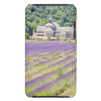 Abbaye de Senanque in Gordes, Case-Mate iPod Touch Case
