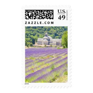 Abbaye de Senanque in Gordes, Postage