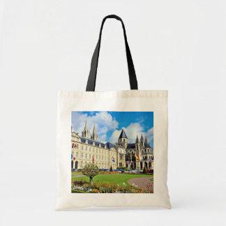 Abbaye Hommes aux., Caen, Calvados, Normandía, fra Bolsa