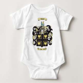 Abbett Baby Bodysuit