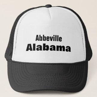 Abbeville, Alabama Hat