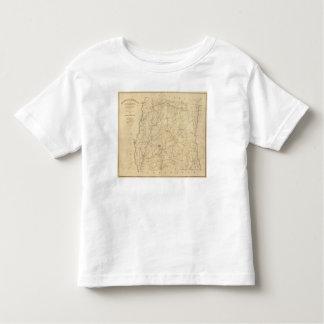 Abbeville District, South Carolina Toddler T-shirt