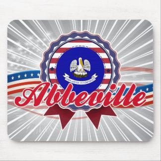 Abbeville, LA Mouse Pad