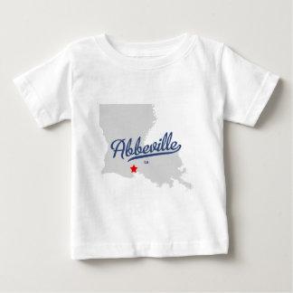 Abbeville Louisiana LA Shirt