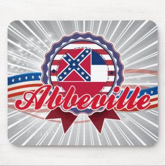 Abbeville, ms mousepad