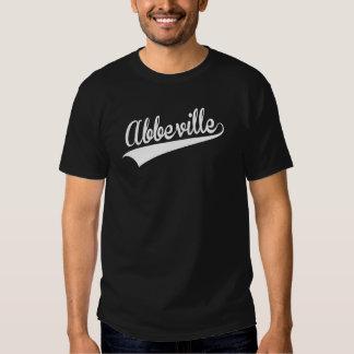 Abbeville, Retro, T Shirt