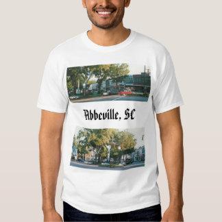 Abbeville, SC Shirt
