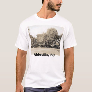 Abbeville, SC T-Shirt