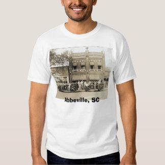 Abbeville, SC T Shirt