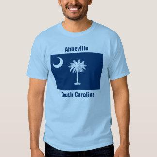 Abbeville South Carolina T-shirt