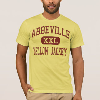 Abbeville - Yellow Jackets - Middle - Abbeville