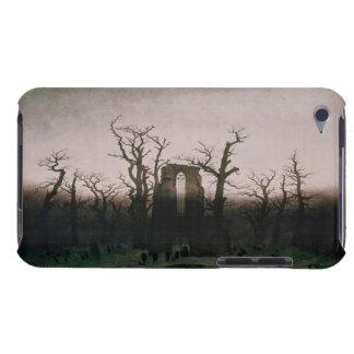 Abbey in the Oakwood, 1810 iPod Touch Case