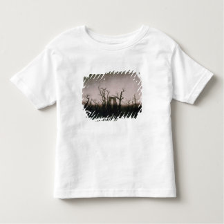 Abbey in the Oakwood, 1810 Toddler T-shirt